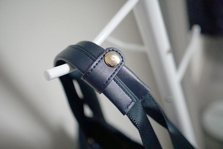 Le Petit Prince小王子 x FX Creations聯名款肩背/斜背二用側背包 穿搭分享