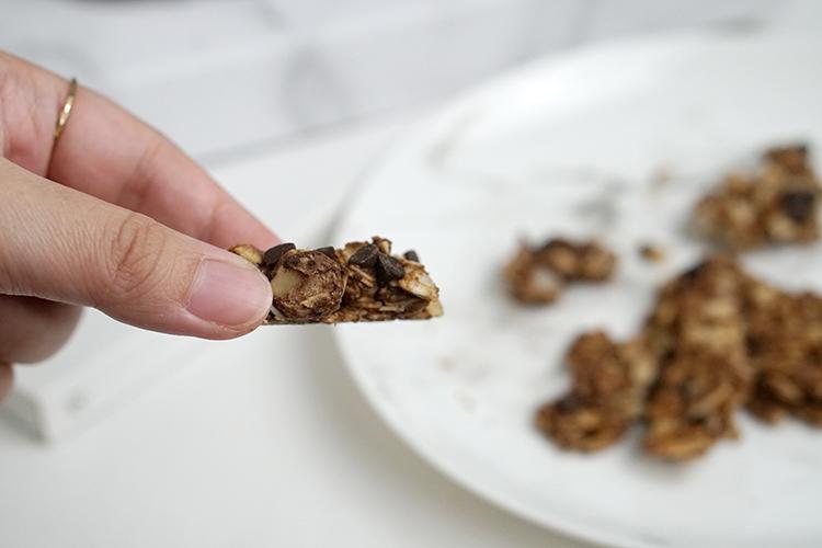 The Chala 蕎拉燕麥 裸食燕麥脆片|超美味的燕麥點心