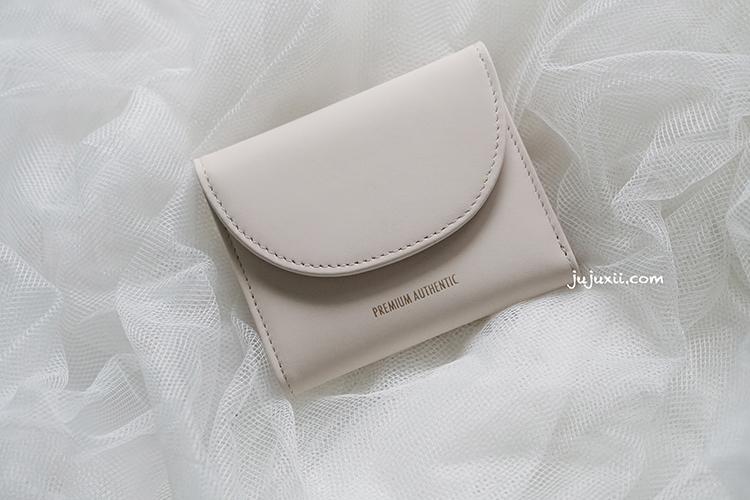Premium Authentic 甜醺真皮長夾/短夾 溫潤質感的輕盈皮夾