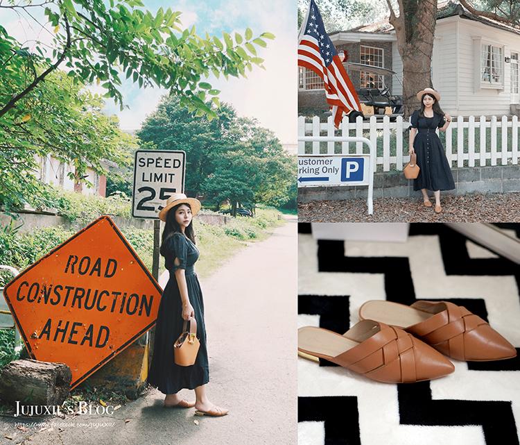網站近期文章:駝色編織穆勒鞋穿搭分享|Grace gift手工真皮尖頭編織穆勒低跟鞋