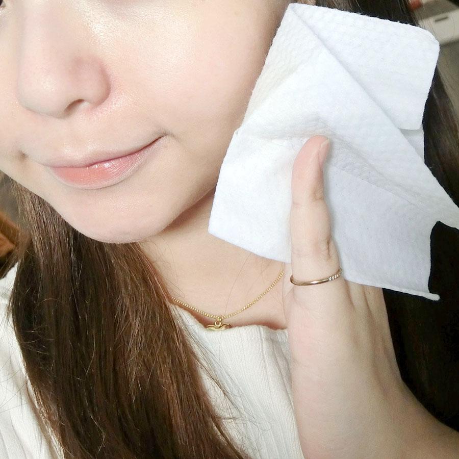 MDOC 高清控油潔膚紙巾|拜託了女神x月星球