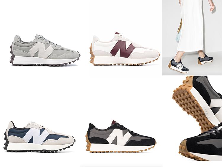 網站近期文章:New Balance 327零碼折扣鞋款推薦|Farfetch折扣資訊