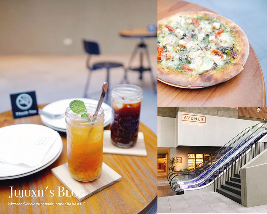即時熱門文章:AVENUE 美式早午餐/披薩|台北大安區美食餐廳