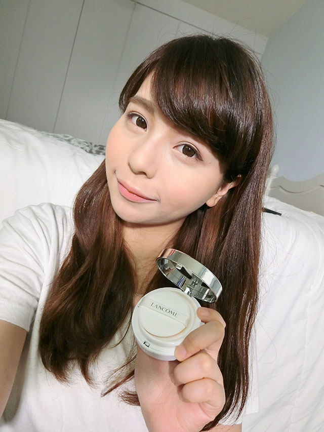 蘭蔻氣墊粉餅Lancome Cushion high-coverage 56.JPG