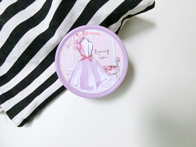 ETUDE HOUSE Purple Blush04.JPG