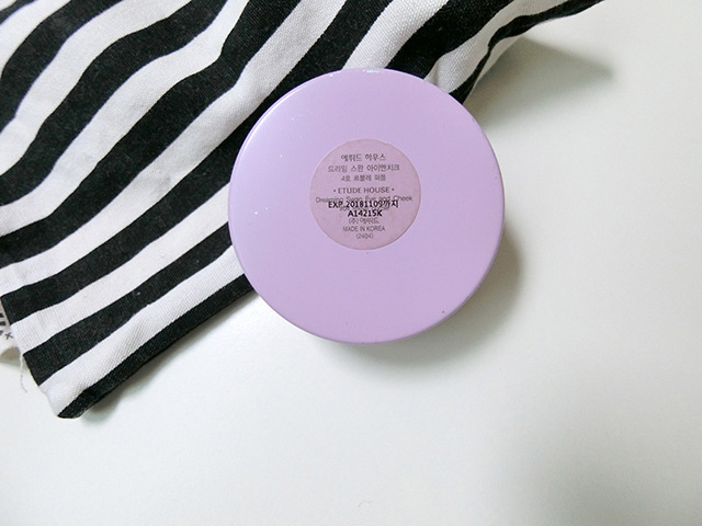 ETUDE HOUSE Purple Blush05.JPG