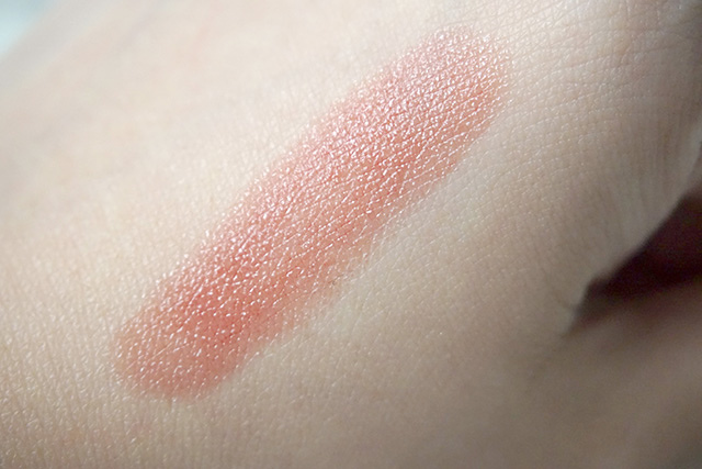 CANMAKE 唇彩水蠟筆 Stay-On Balm Rouge 09 03.JPG