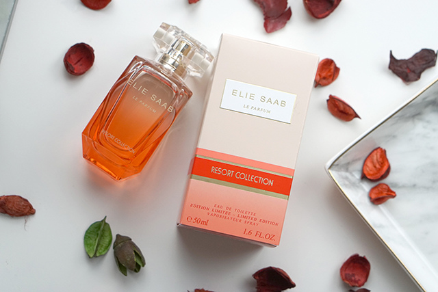 ELIE SAAB 紅毯淡香水 Le Parfum Resort Collection 01.JPG