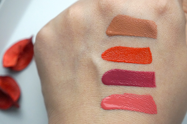 NARS特霧唇誘 試色心得分享 Powermatte Lip Pigments09.JPG