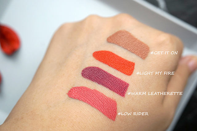 NARS特霧唇誘 試色心得分享 Powermatte Lip Pigments11.jpg