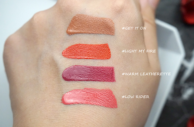NARS特霧唇誘 試色心得分享 Powermatte Lip Pigments10.jpg