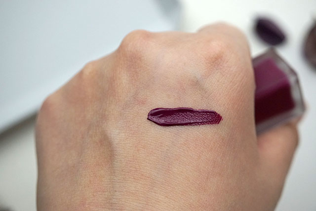 倩碧紐約普普絲絨唇釉CLINIQUE pop liquid matte lip colour 唇彩10.JPG