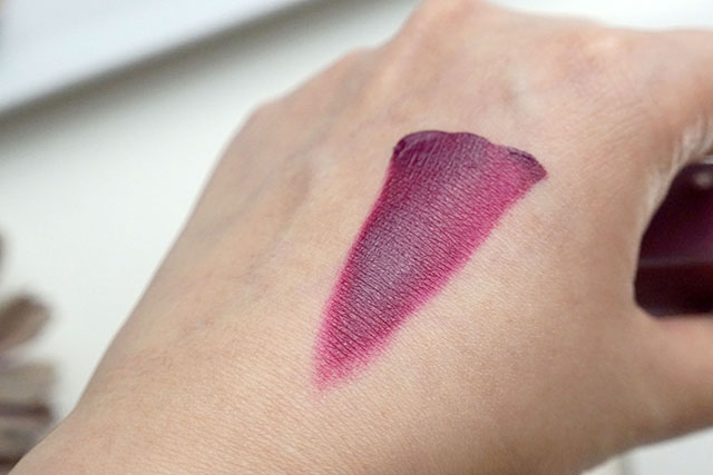 倩碧紐約普普絲絨唇釉CLINIQUE pop liquid matte lip colour 唇彩14.JPG