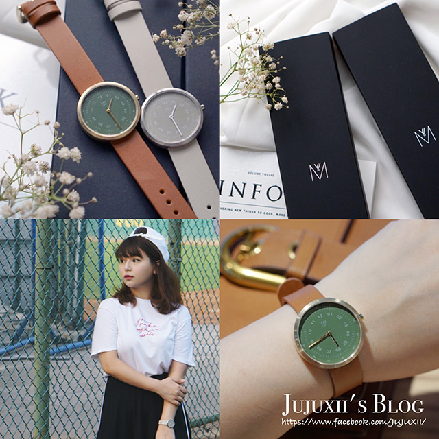 Maven Watches Artisan Series 匠藝系列手錶開箱|Smoke Green & Dusty Olive @Jujuxii's Blog