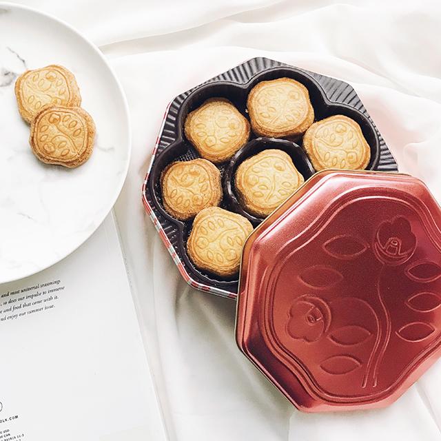 即時熱門文章:日本銀座資生堂甜點店 | Shiseido Parlour Ginza Tokyo 經典花椿餅乾禮盒